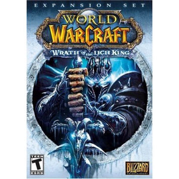 Activision World of Warcraft: Wrath of the Lich King