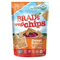 Brads&153; Sweet Potato Legume Snacks 3 oz