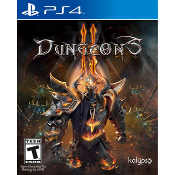 Minions Dungeons 2 (PlayStation 4)