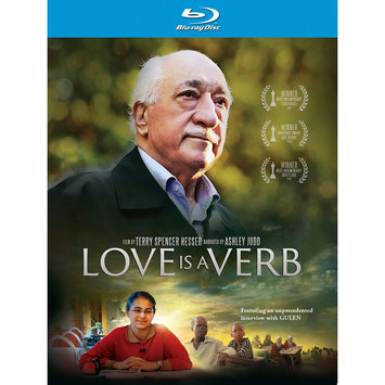 Alliance Entertainment Llc Love Is A Verb (blu-ray Disc)