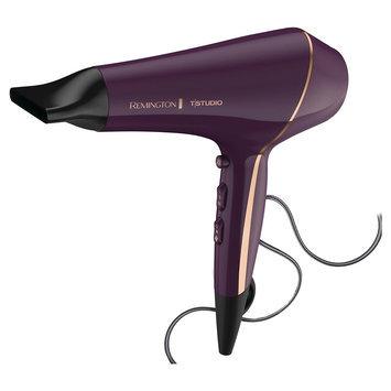 Remington Hair Drying Hair Dryer, Pink
