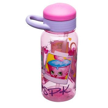 Shopkins 14oz Tritan Water Bottle, Blue