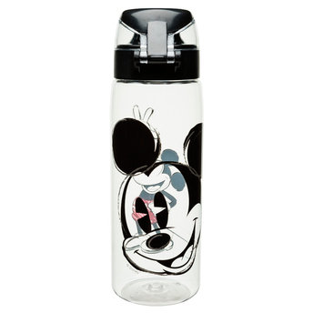 Mickey Mouse 25oz Tritan Water Bottle, White