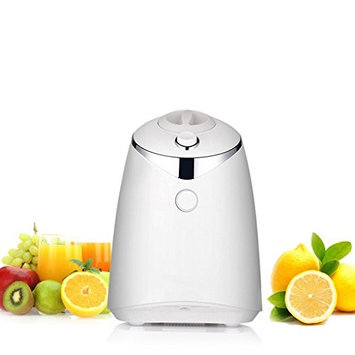 Facial Mask Maker, PYRUS Fruit Facial Mask Maker Automatic DIY Mask Making Machine with Natural Fruit Vegetable Multi-function Personal Skin Care Beauty Tool