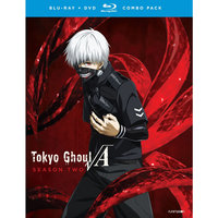 Tokyo Ghoul Va - Season Two (Blu-ray)