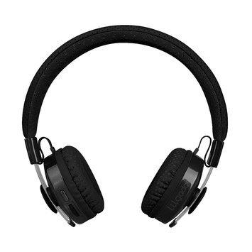 LilGadgets Lgut-02 Untangled Pro On-the-ear Headphones - Black