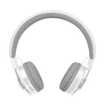 LilGadgets Lgut-01 Untangled Pro On-the-ear Headphones - White
