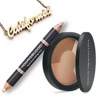 Youngblood Mineral Cosmetics Bronzer Set - *Limited Edition* Sun Kissed Malibu