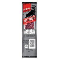 Dole Matador Original Beef Tender Snack Strip Jerky 0.8 oz