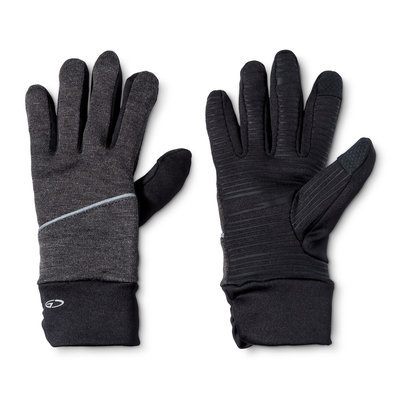 Gloves C9 Champion Heather (Grey) Black Color Block