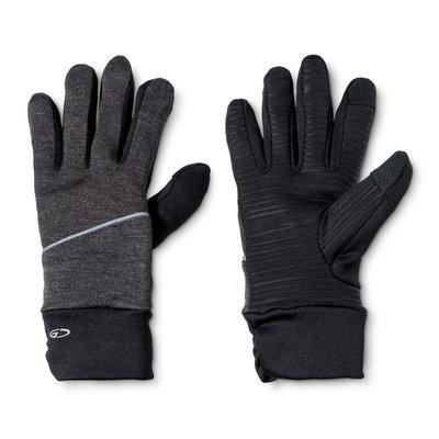 Gloves C9 Champion Heather (Grey) Black Color Block