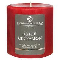 Chesapeake Bay Candle Apple Cinnamon Satin