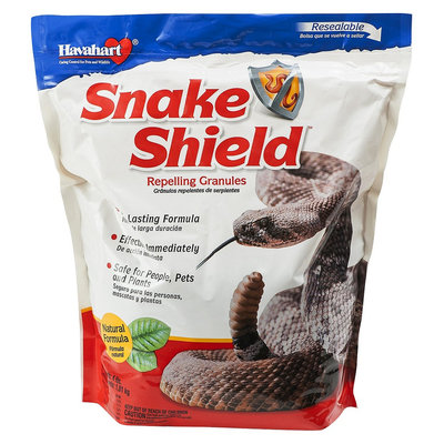 Snake Shield 4 lb. Snake Repellent - Havahart