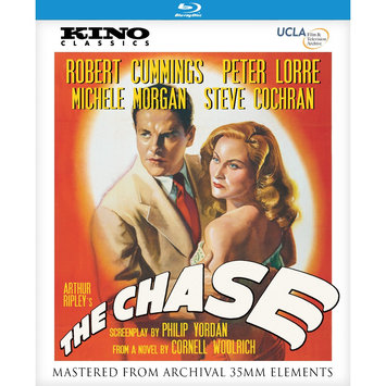 Alliance Entertainment Llc Chase (blu-ray Disc)