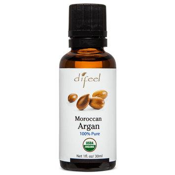 Difeel Pure Essential Argan Oil 1 oz
