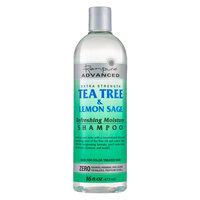 Renpure Advanced Extra Strength Tea Tree & Lemon Sage Refreshing Moisture Shampoo - 16oz