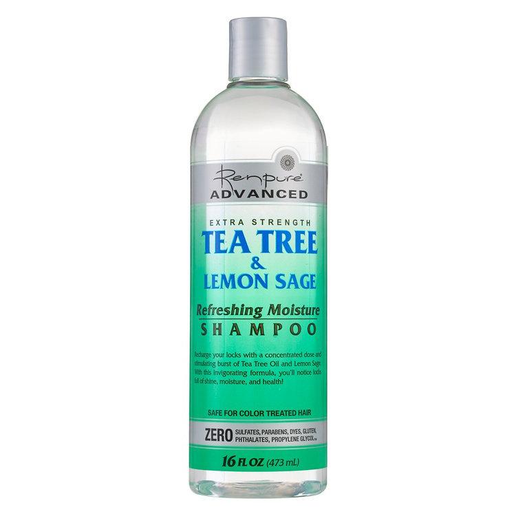 Renpure Advanced Extra Strength Tea Tree Lemon Sage Refreshing