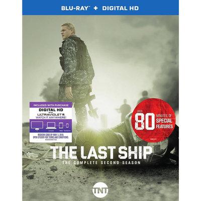Last Ship: The Complete Second Season (Blu-ray)