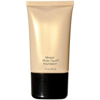 Your Name Cosmetics Mineral Photo Touch Foundation Vanilla Cream