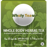 Inno-tech Dr. Miller's Wholy Tea(tm)