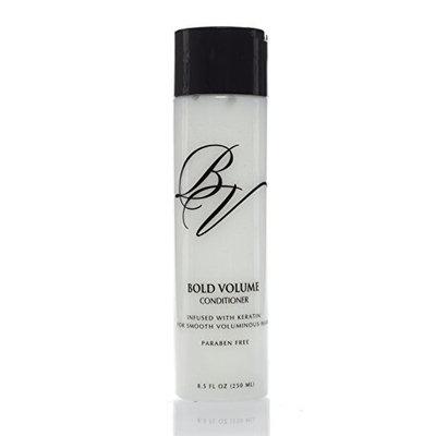 Bon Vivant Salon Bold Volume Conditioner - 8.5oz - Maximum Volume For Women Men And Children