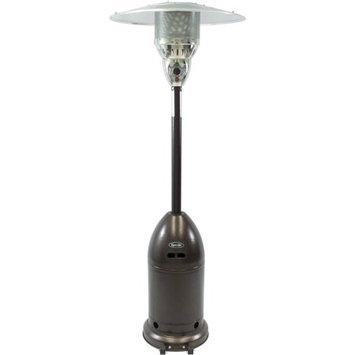 Ghp Group Dyna-Glo DGPH201BR 48,000 BTU Premium Hammered Bronze Patio Heater
