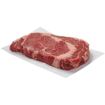 USDA Choice Beef Ribeye Steak, 12 oz