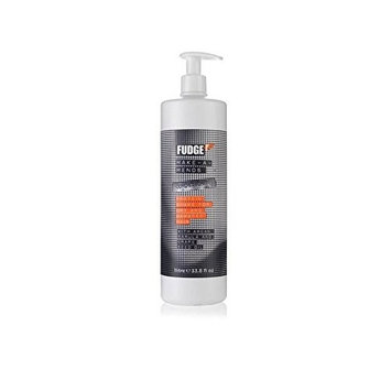 Fudge Make-A-Mends Conditioner (1000ml) (Pack of 4)