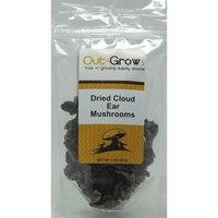 Dried Cloud Ear Mushrooms