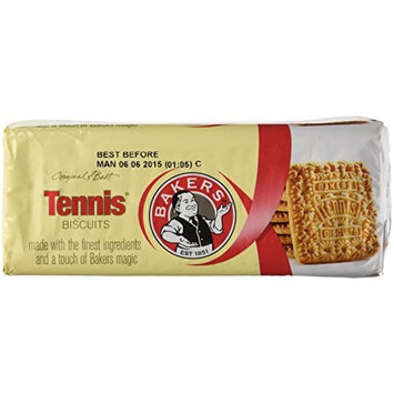 Bakers Tennis biscuits - 200g