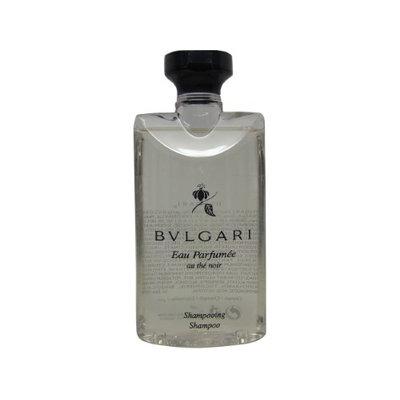 Bvlgari Eau Parfumee Au the Noir Shampoo, 2.5 oz. (Pack of 3)