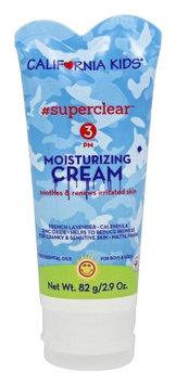 California Kids - Moisturizing Cream Superclear - 2.9 oz.(pack of 4)