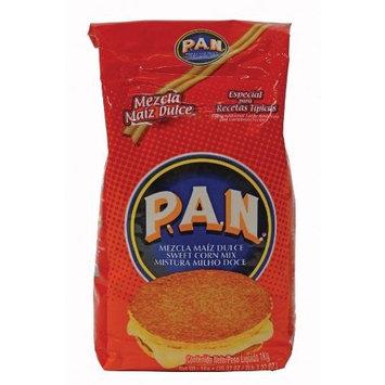 Pan Sweet Corn Mix - Mezcla De Maiz Dulce 500 grams / 17.63 ounces Per Bag
