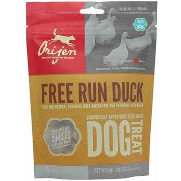 Orijen Freeze-Dried Duck Dog Treats, 2 oz
