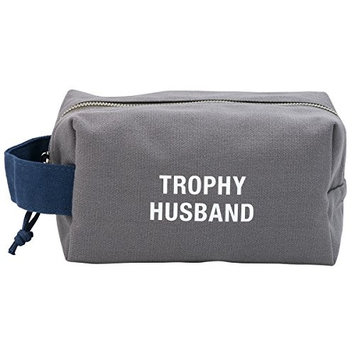 About Face Designs Trophy Husband Dopp Kit