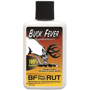 Synthetics Scents Ltd Synthetics Scents Buck Fever 4Oz Pre/Post Rut