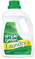 Simple Green Laundry Supplies 100 oz. Sunshine Fresh Laundry Detergent