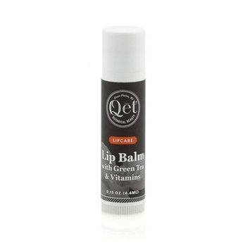 Lip Balm with Green Tea & Vitamins