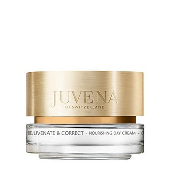 Juvena Juvena rejuvenate and correct intensive nourishing day cream - dry to very dry skin, 1.7oz, 1.7 Ounce