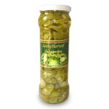 Golden Beach, Inc. Jalapeno's Sliced