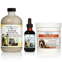 TRDV Protocol for Dogs - 3 Part Program for Digestive Health and Stability [Beef]