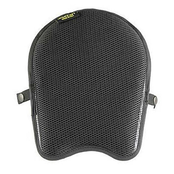 Skwoosh Pillion Motorcycle Gel Pad with AirFlo3D