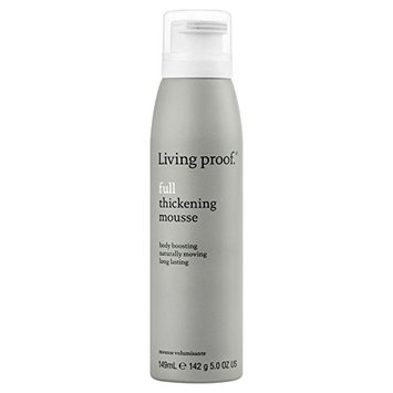 Living Proof Full Thickening Mousse 149ml - Pack of 6