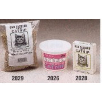 Pet Supply Imports Old Fashion Catnip Cup 1.5 Oz