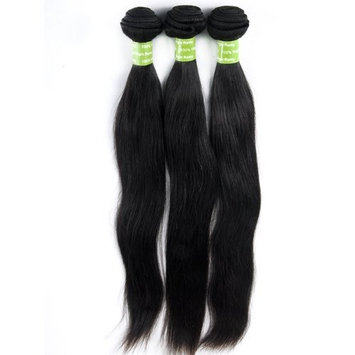 Neitsi Straight Unprocessed Malaysian Virgin Remy Hair Weft Extension
