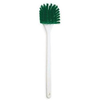 TOUGH GUY 3NB58 Brush, Utility Green