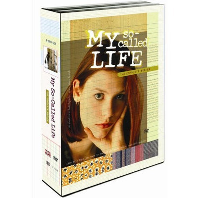 My So-Called Life: The Complete Series (+ Book)