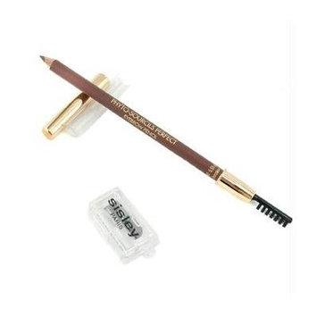 Sisley Phyto Sourcils Perfect Eyebrow Pencil ( With Brush & Sharpener ) - No. 02 Chatain - 0.55g/0.019oz