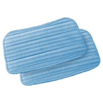 Steamfast 2-Pack SF-295 Replacement Mop Pads ()
