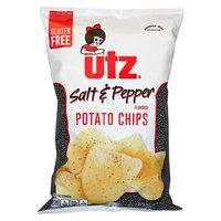 Utz Salt & Pepper Potato Chips 2.87 oz